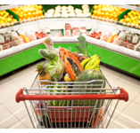 Супермаркеты, магазины, павильоны, аптеки