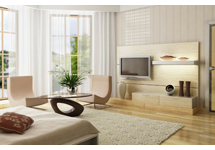 Квартиры, жилые помещения