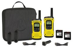 Радиостанция Motorola T92 H2O TWIN PACK