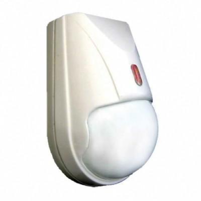 Пирон-4Д Извещатель охранный оптико-электронный с защитой от животных