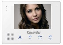IP видеодомофон Falcon Eye FE-IP70M